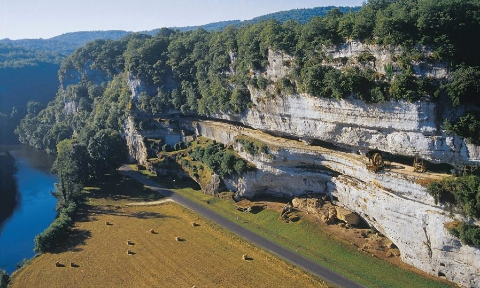 Peyzac-le-Moustier - Périgord